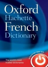 The Oxford-Hachette French Dictionary