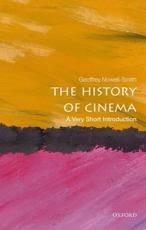 The History of Cinema
