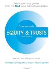 Equity & Trusts