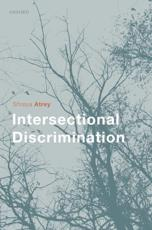 Intersectional Discrimination