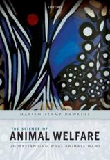 The Science of Animal Welfare
