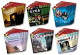 Oxford Reading Tree: Level 15: TreeTops Non-Fiction: Class Pack (36 Books, 6 of Each Title)