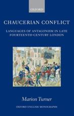 Chaucerian Conflict