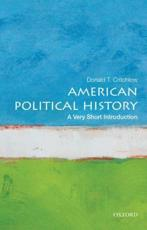 American Political History