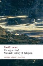 Principal Writings on Religion, Including Dialogues Concerning Natural Religion and The Natural History of Religion