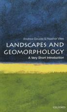 Landscapes and Geomorphology