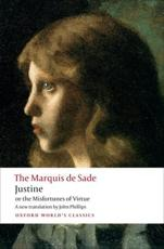 Justine, or, the Misfortunes of Virtue