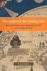 The Indies of the Setting Sun
