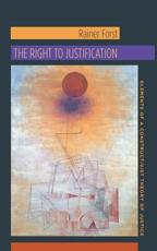 The Right to Justification
