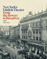 ISBN: 9780231176705 - New York's Yiddish Theater