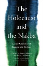 The Holocaust and the Nakba