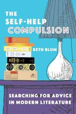 The Self-Help Compulsion