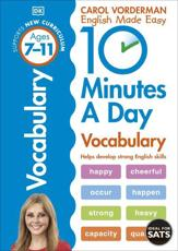 Vocabulary. Ages 7-11