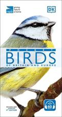 Pocket Birds of Britain and Europe