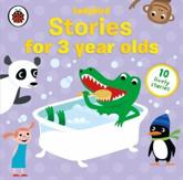 Stories for Three-Year-Olds