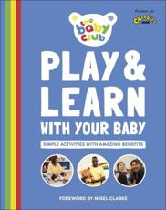 Play & Learn With Your Baby