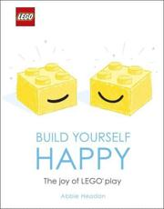 LEGO Build Yourself Happy