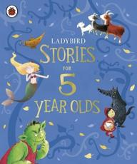 Ladybird Stories for 5 Year Olds