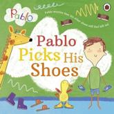 Pablo Picks His Shoes