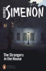 The Strangers in the House