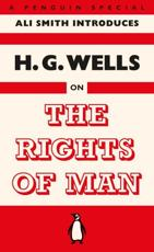 The Rights of Man, or, What Are We Fighting For?