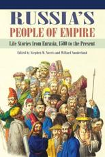 Russia's People of Empire