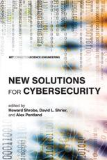 New Solutions for Cybersecurity