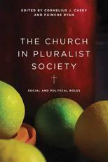 The Church in Pluralist Society