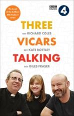 Three Vicars Talking