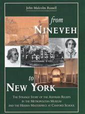 From Ninevah to New York