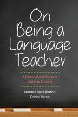 On Being a Language Teacher