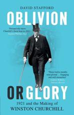 Oblivion or Glory