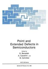 Point and Extended Defects in Semiconductors