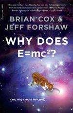 Why Does E=mc[squared]