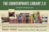 The Counterpoints Library 2.0: Complete 38-Volume Set