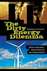The dirty energy dilemma