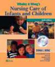 Whaley & Wong's Nursing Care of Infants and Children