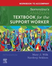 Workbook to Accompany Sorrentino's Canadian Textbook for the Support Worker