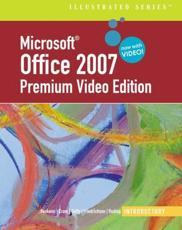 Microsoft¬ Office 2007 Illustrated