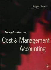 managerial accounting for dummies holtzman mark p