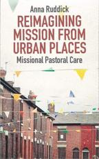 Missional Pastoral Care