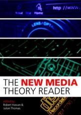 The New Media Theory Reader