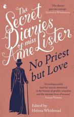 The Secret Diaries of Miss Anne Lister, 1824-1826