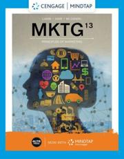 MKTG (With MindTap, 1 Term Printed Access Card)