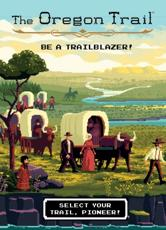Oregon Trail Trailblazer (Digital Boxed Set)