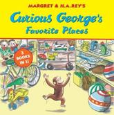 Curious George's Favorite Places