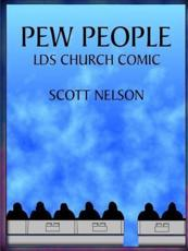 Pew People: LDS Church Comic