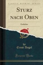 Sturz Nach Oben - Angel, Ernst