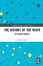 The History of the Vespa
