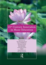 21st Century Innovation in Music Education